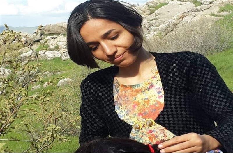 Une révolutionnaire kurde et féministe